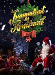 Trammelant in Kerstland