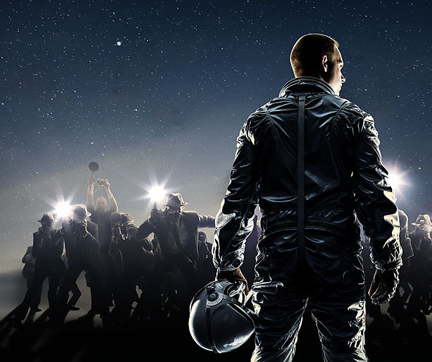 Streamen of overslaan: The right stuff op Disney+