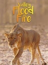 Vallei van vloed en vuur