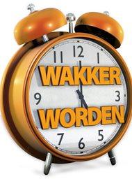 Wakker Worden