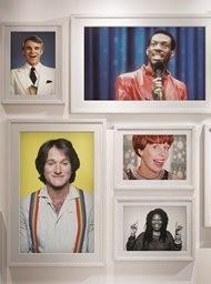 De geschiedenis van comedy