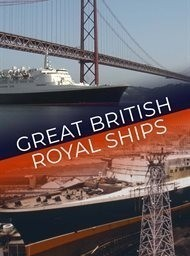 Z Doc: Indrukwekkende schepen van het Britse Koningshuis
