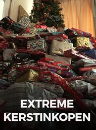 Extreme Kerstinkopen