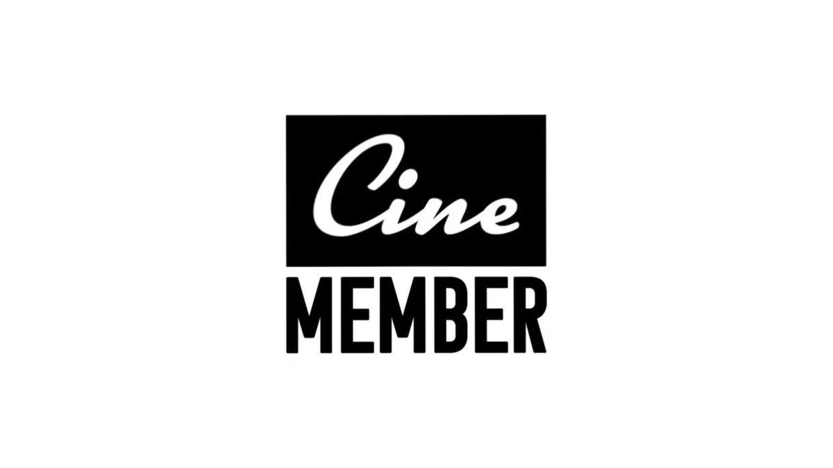 Logo cinemember