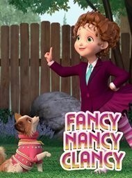Fancy Nancy: Fancy It Yourself Shorts