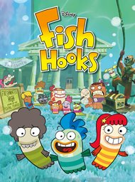 Fish Hooks