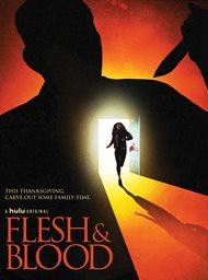 Into the Dark: Flesh & Blood