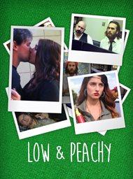 Low & Peachy