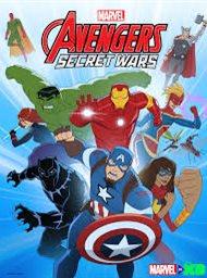 Marvels Avengers: Verborgen oorlogen (Shorts)