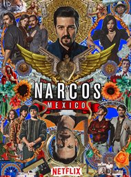 Narcos: Mexico