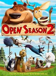 Open Season 2