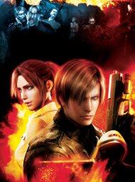 Resident Evil: Degeneration