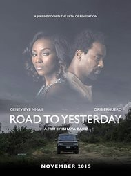 Road to Yesterday