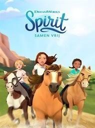 Spirit: Samen vrij