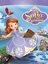 Sofia het prinsesje
