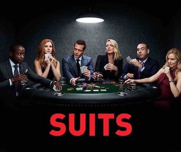 Vervolg Suits seizoen 8 in januari op Netflix