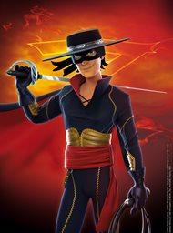 Zorro, the chronicles