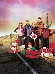 Good Luck Charlie Roadmovie: Het is Kerst!
