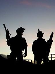 MARSOF: Special Forces van Nederland