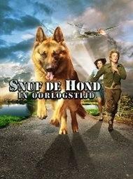 Snuf de hond in oorlogstijd
