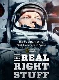 The Real Right Stuff
