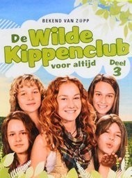 De Wilde Kippenclub voor altijd