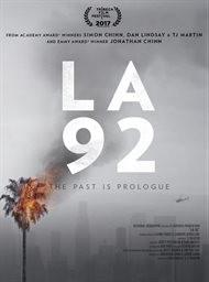 LA 92: The riots