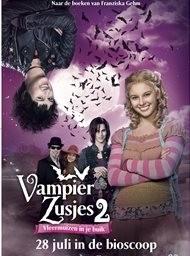 Vampierzusjes 2
