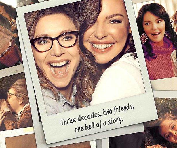 Trailer: bestseller Firefly lane komt naar Netflix