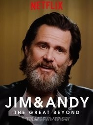 Jim and Andy: The Great Beyond - Featuring a Very Special, Contractually Obligated Mention of Tony Clifton