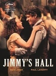 Jimmy's Hall