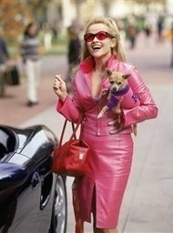 Legally Blonde