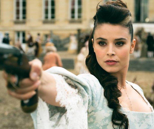 Geen tweede seizoen voor dure Franse Netflix-serie La Révolution