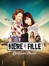 Moeder en dochter: Californische droom