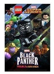 Marvel Black Panther: Problemen in Wakanda