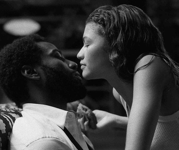 Kritiek op leeftijdsverschil Netflix-film Malcolm & Marie