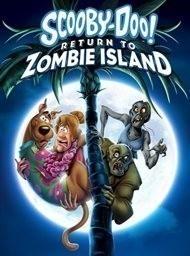 Scooby-Doo: Return to Zombie Island