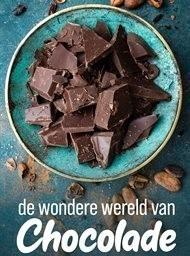 Z Doc: De wondere wereld van chocolade