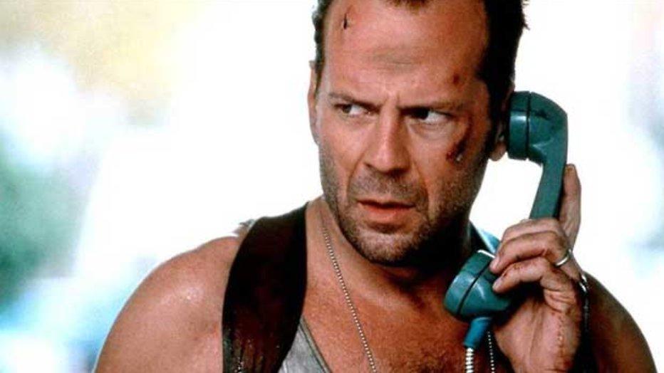 Yippee ki yay: Alle Die Hard-films met Bruce Willis op een rij