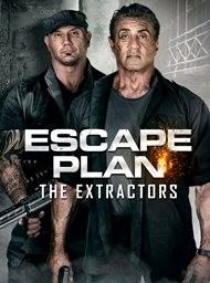 Escape Plan 3: The Extractors