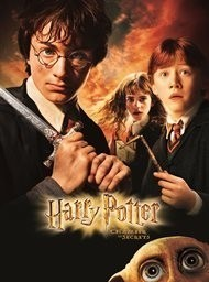 Harry Potter and the Chamber of Secrets