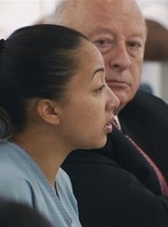 Murder To Mercy: The Cyntoia Brown Story