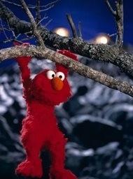 Elmo in Mopperland