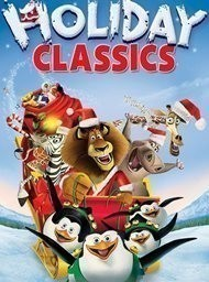 DreamWorks: Holiday Classics