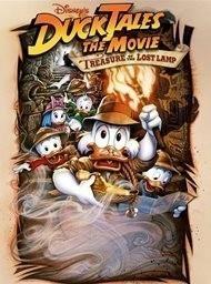 Ducktales: Het geheim van de wonderlamp
