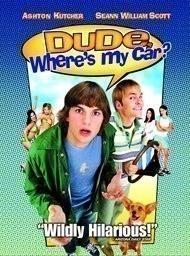 Dude, Where's My Car?
