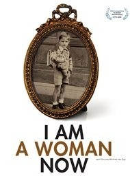 I Am a Woman Now