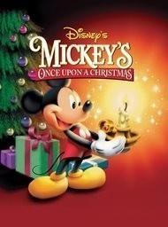 Kerstverhalen van Mickey en zijn vriendjes