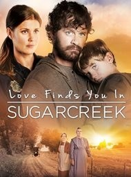 Love Finds you in Sugarcreek