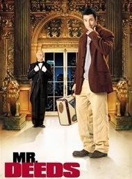 Mr. Deeds